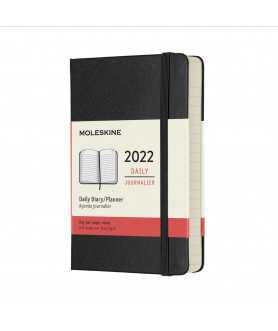 Moleskine Kalender 2022...
